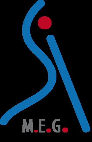 SIMEG sacroiliac medical expert group ev trademark logo