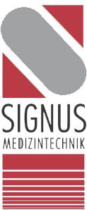 signus medical logo trademarked sacroiliac joint implant fusion diana dialog dr. stark
